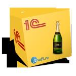 1С Управление торговлей алкогольной продукцией 8